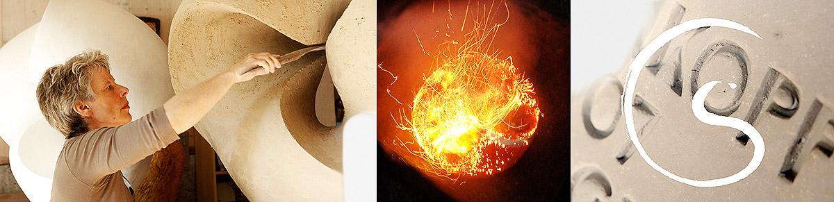 Sabine Classen | Ton Art Keramik